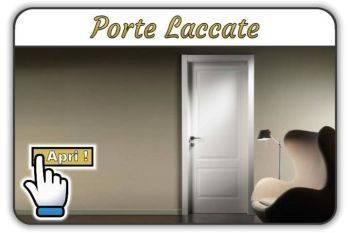 Porte Interne in Laminato e Massello Cremona. Prezzi online