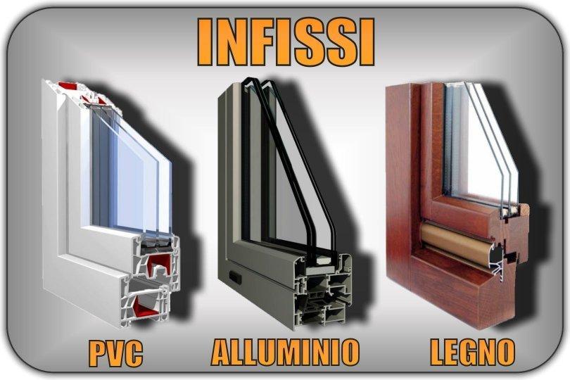 5be85ced99 Scegli i tuoi nuovi serramenti in PVC, Legno e Alluminio. Cremona Finestre  realizza offerte imbattibili su ...